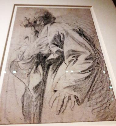 Anthonis van Dyck, Ausstellung, München, Alte Pinakothek