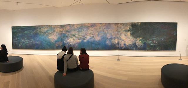 New York, Museum of Modern Art, MoMa