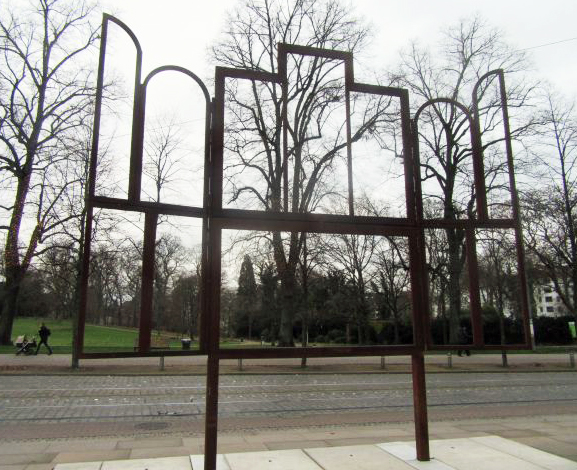 Frau Lutter, Kunsthalle Bremen